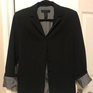 Vintage the limited dress coat